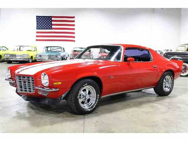Picture of '73 Camaro - M16D