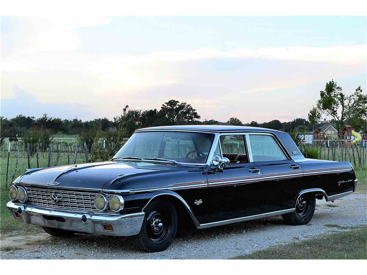 1962 Ford Galaxie 500 for Sale   ClassicCars.com   CC-1027979