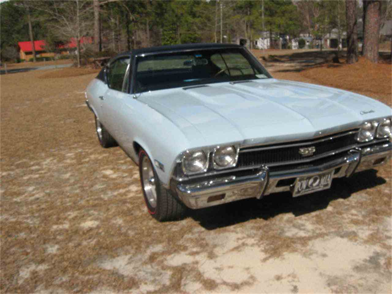 Greensboro Muscle Cars For Sale