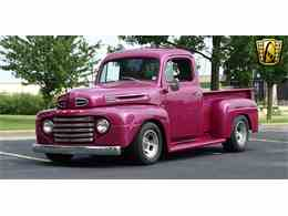Picture of Classic 1950 Pickup located in Illinois Offered by Gateway Classic Cars - St. Louis - LVNS