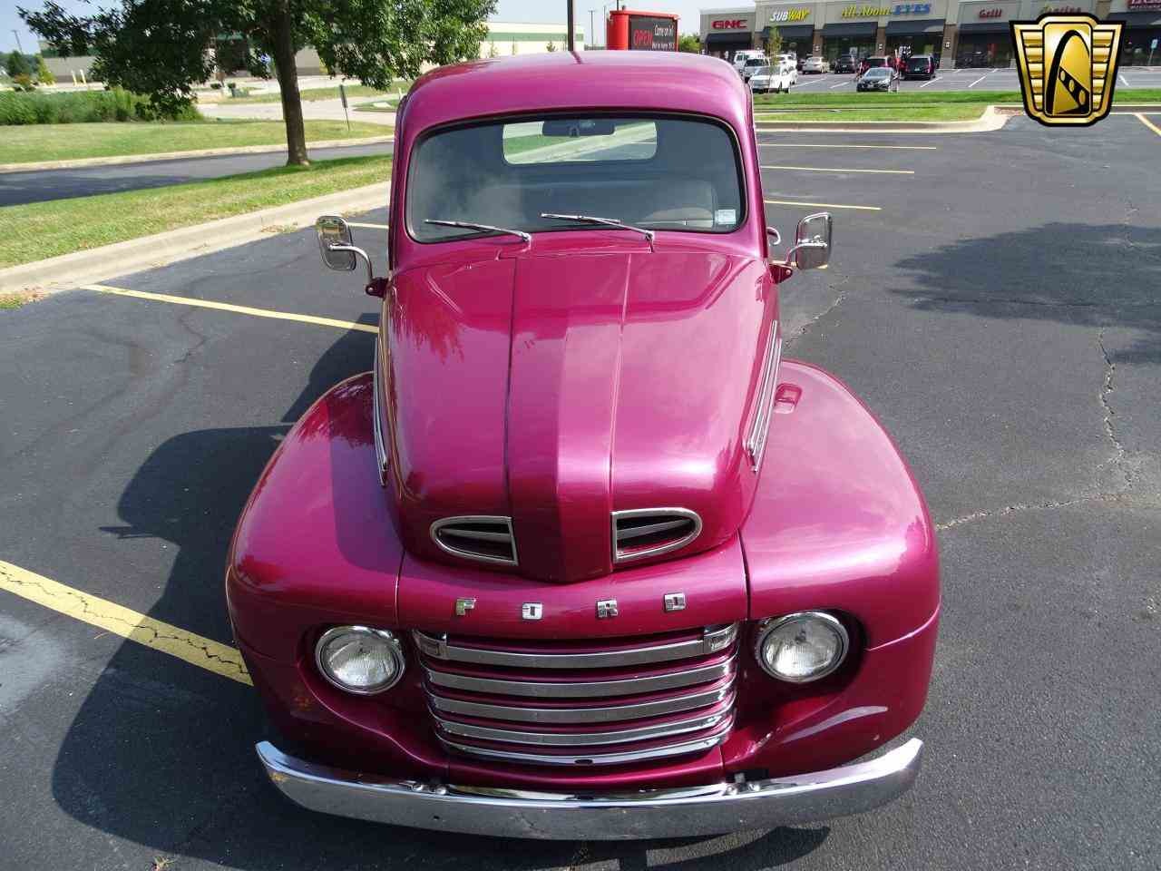 Large Picture of 1950 Pickup Offered by Gateway Classic Cars - St. Louis - LVNS