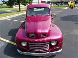 Picture of 1950 Ford Pickup - LVNS