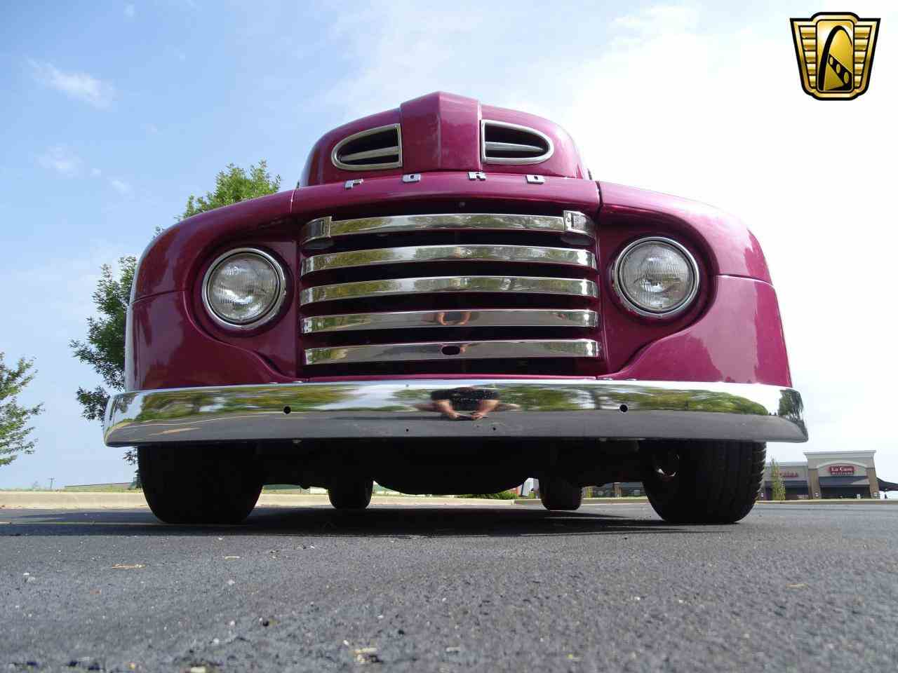 Large Picture of Classic '50 Pickup - $23,995.00 Offered by Gateway Classic Cars - St. Louis - LVNS