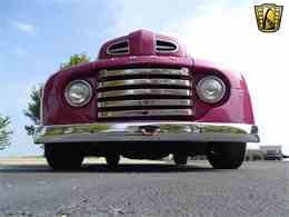Picture of Classic 1950 Pickup located in O'Fallon Illinois Offered by Gateway Classic Cars - St. Louis - LVNS