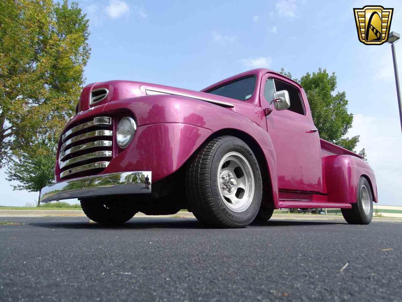 Large Picture of 1950 Ford Pickup Offered by Gateway Classic Cars - St. Louis - LVNS