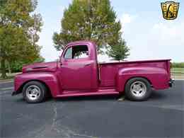 Picture of '50 Pickup located in O'Fallon Illinois - $23,995.00 Offered by Gateway Classic Cars - St. Louis - LVNS