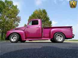 Picture of 1950 Ford Pickup located in O'Fallon Illinois - $23,995.00 Offered by Gateway Classic Cars - St. Louis - LVNS