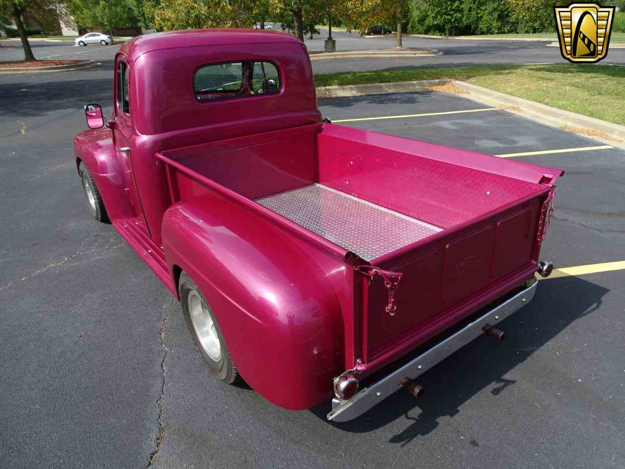 Large Picture of 1950 Pickup located in Illinois Offered by Gateway Classic Cars - St. Louis - LVNS