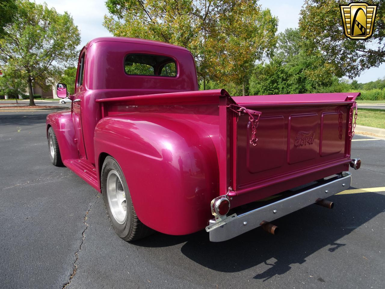 Large Picture of '50 Pickup - LVNS