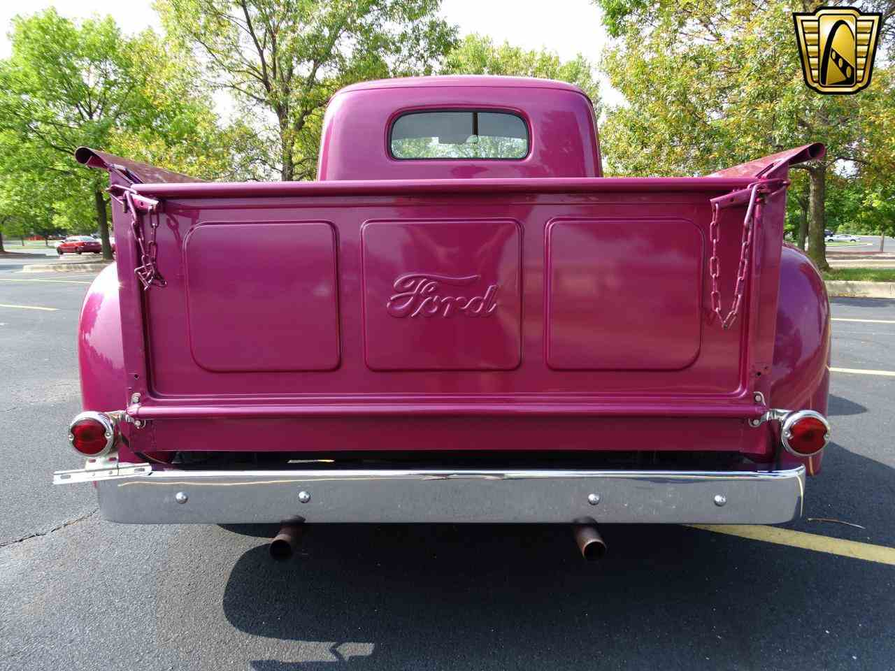 Large Picture of '50 Pickup Offered by Gateway Classic Cars - St. Louis - LVNS