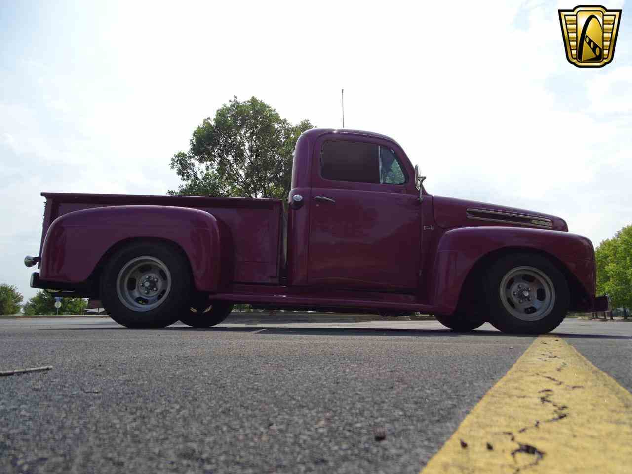 Large Picture of 1950 Ford Pickup - $23,995.00 - LVNS