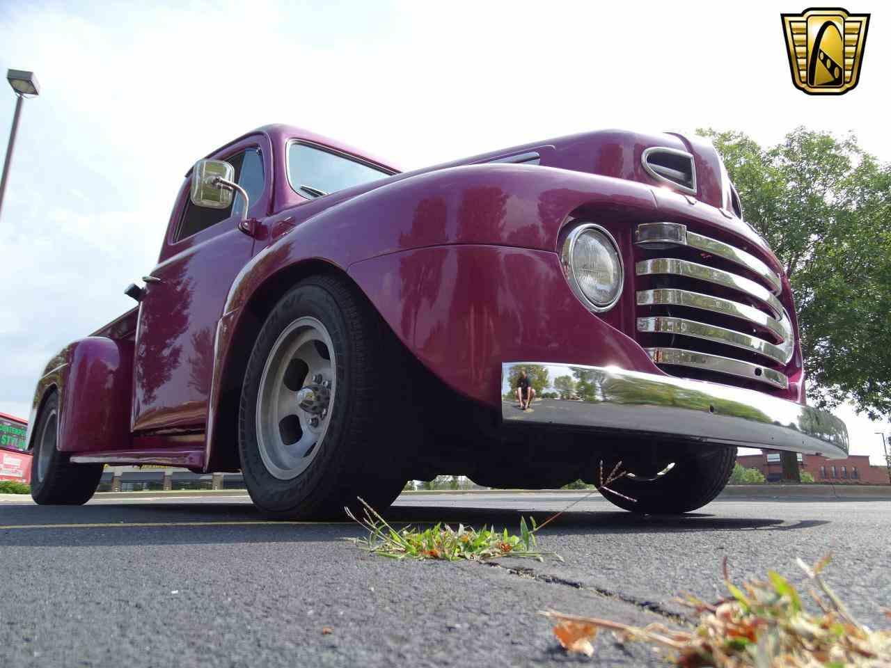 Large Picture of 1950 Ford Pickup located in O'Fallon Illinois - $23,995.00 Offered by Gateway Classic Cars - St. Louis - LVNS