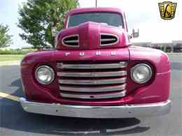Picture of 1950 Ford Pickup Offered by Gateway Classic Cars - St. Louis - LVNS