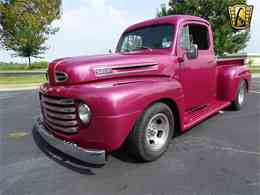 Picture of 1950 Pickup - $23,995.00 Offered by Gateway Classic Cars - St. Louis - LVNS