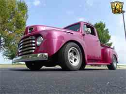 Picture of Classic 1950 Pickup located in Illinois - $23,995.00 Offered by Gateway Classic Cars - St. Louis - LVNS