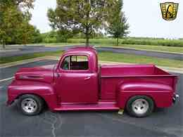 Picture of 1950 Pickup Offered by Gateway Classic Cars - St. Louis - LVNS