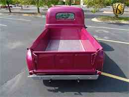 Picture of 1950 Pickup located in Illinois - $23,995.00 Offered by Gateway Classic Cars - St. Louis - LVNS