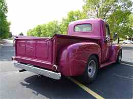 Picture of Classic '50 Ford Pickup Offered by Gateway Classic Cars - St. Louis - LVNS