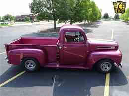 Picture of Classic '50 Pickup located in Illinois - $23,995.00 Offered by Gateway Classic Cars - St. Louis - LVNS