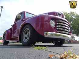 Picture of '50 Ford Pickup Offered by Gateway Classic Cars - St. Louis - LVNS