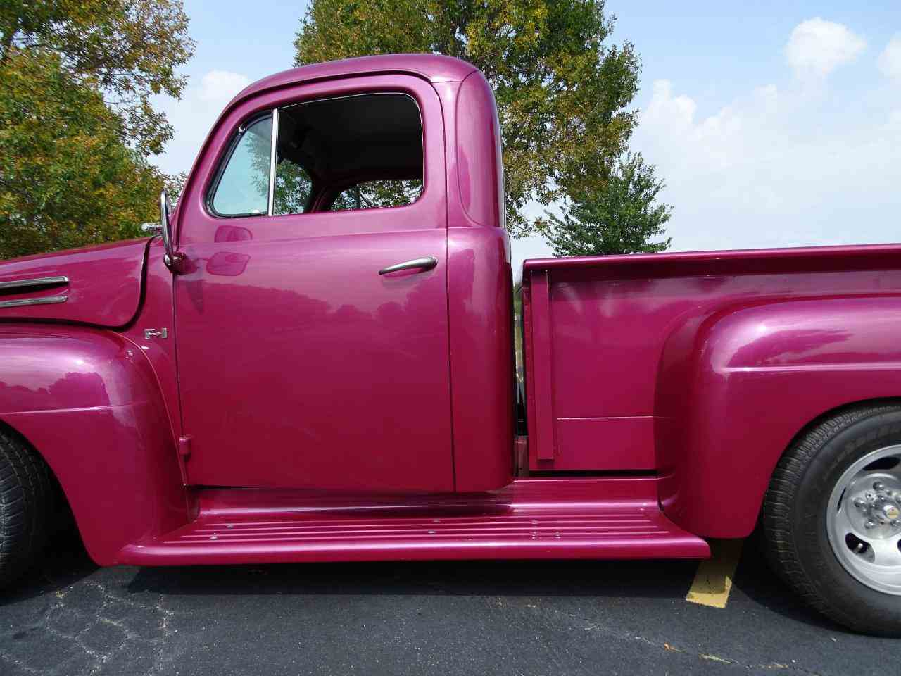 Large Picture of Classic 1950 Ford Pickup located in O'Fallon Illinois Offered by Gateway Classic Cars - St. Louis - LVNS