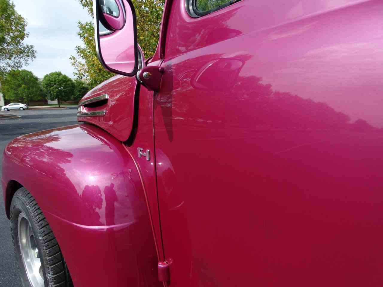 Large Picture of Classic 1950 Ford Pickup located in Illinois - $23,995.00 Offered by Gateway Classic Cars - St. Louis - LVNS