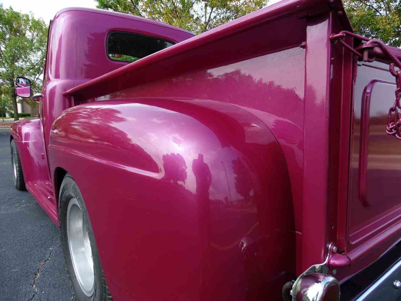 Large Picture of Classic 1950 Ford Pickup - $23,995.00 - LVNS