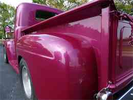 Picture of Classic '50 Ford Pickup located in Illinois - $23,995.00 - LVNS