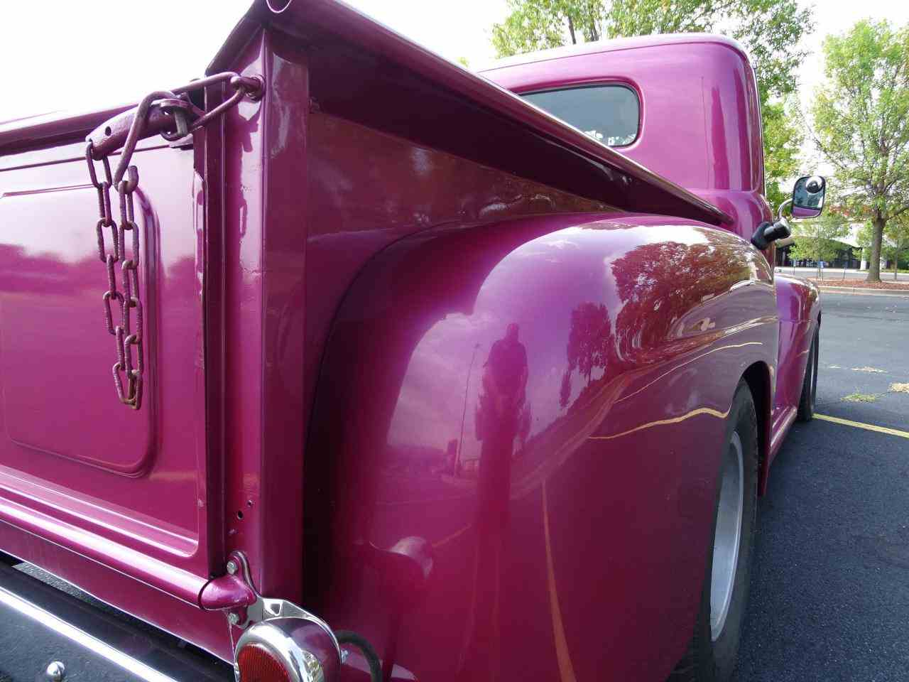 Large Picture of '50 Pickup - $23,995.00 Offered by Gateway Classic Cars - St. Louis - LVNS