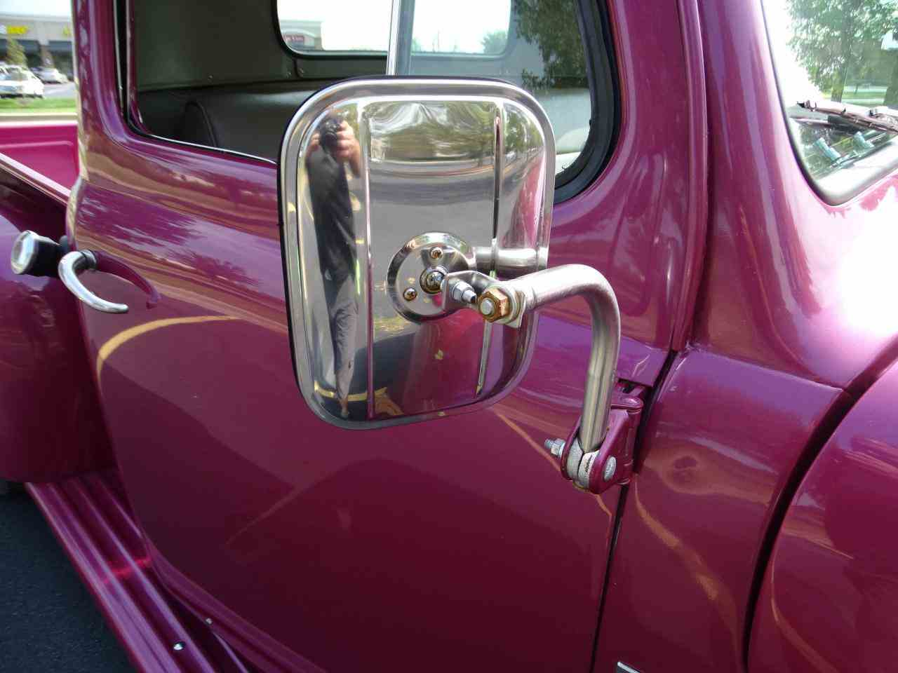 Large Picture of 1950 Ford Pickup - $23,995.00 Offered by Gateway Classic Cars - St. Louis - LVNS