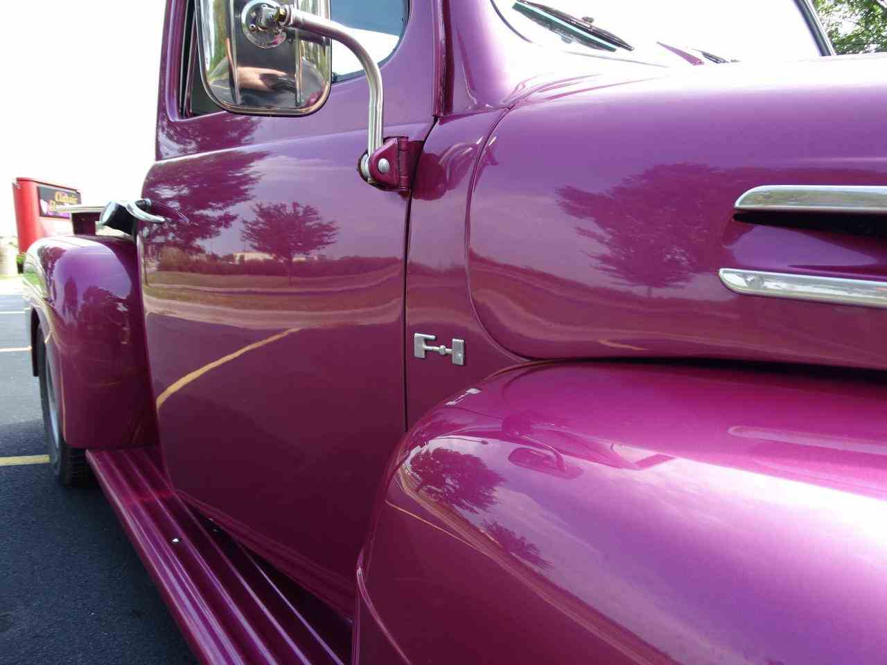 Large Picture of Classic '50 Ford Pickup located in O'Fallon Illinois - $23,995.00 Offered by Gateway Classic Cars - St. Louis - LVNS