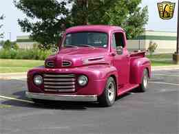 Picture of '50 Pickup located in O'Fallon Illinois Offered by Gateway Classic Cars - St. Louis - LVNS