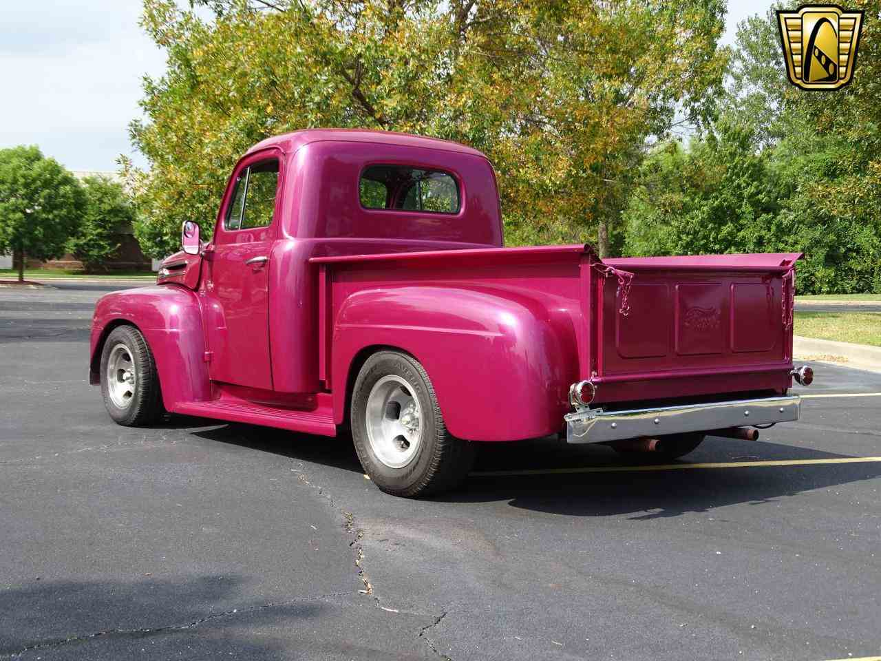 Large Picture of Classic '50 Ford Pickup located in O'Fallon Illinois Offered by Gateway Classic Cars - St. Louis - LVNS