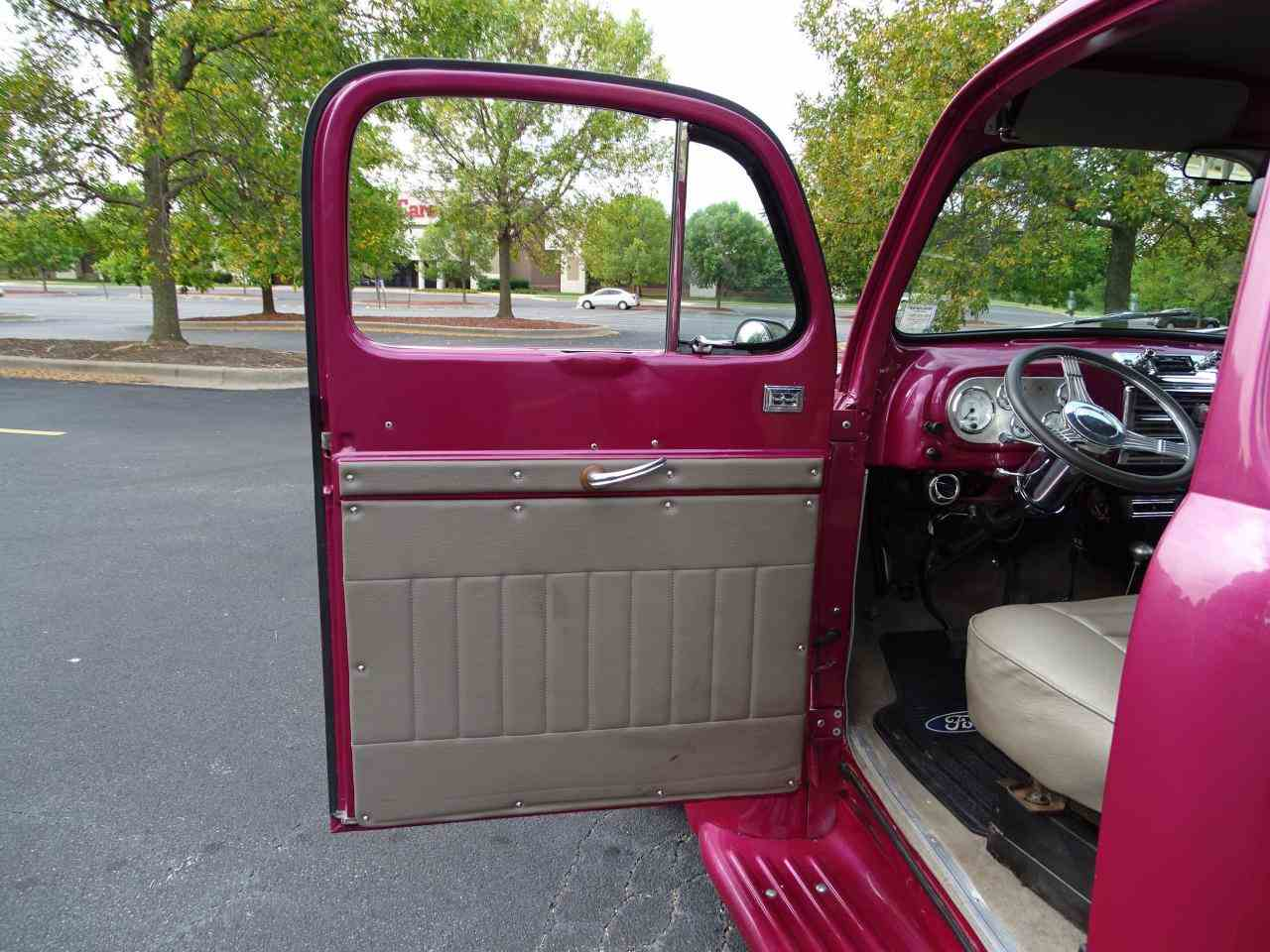 Large Picture of Classic '50 Ford Pickup - $23,995.00 - LVNS