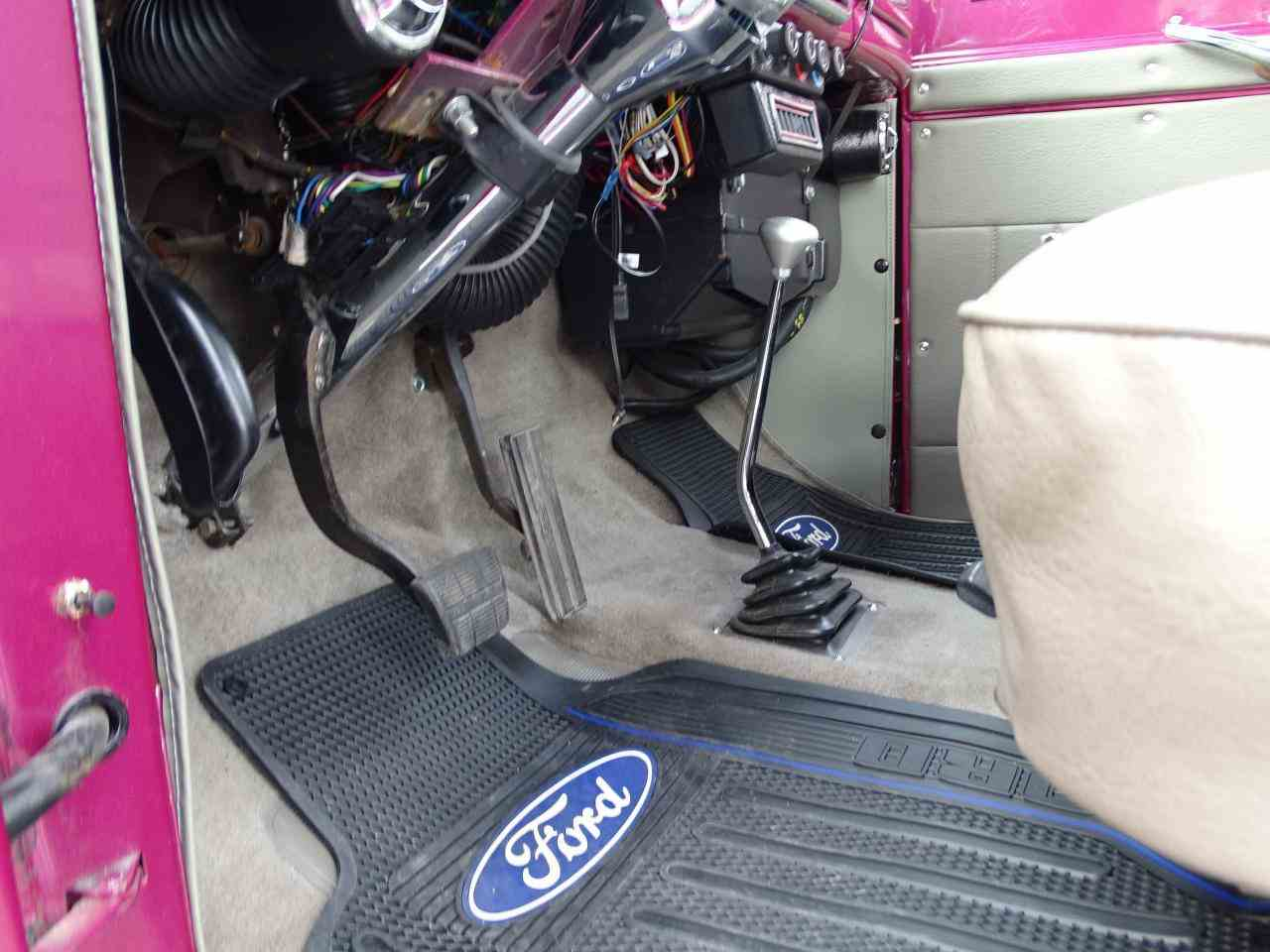 Large Picture of Classic 1950 Ford Pickup Offered by Gateway Classic Cars - St. Louis - LVNS