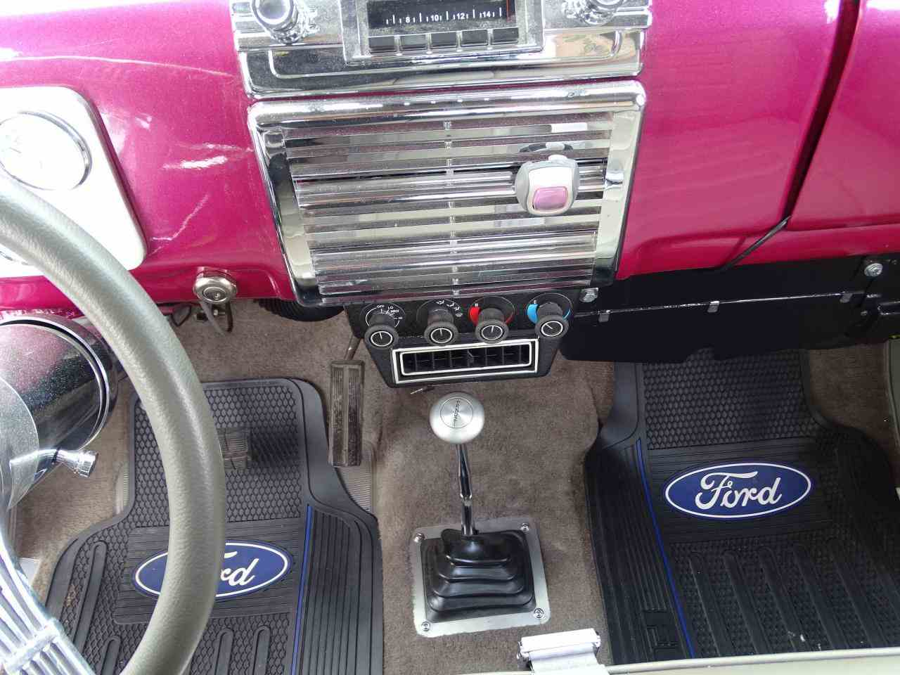 Large Picture of 1950 Ford Pickup - LVNS