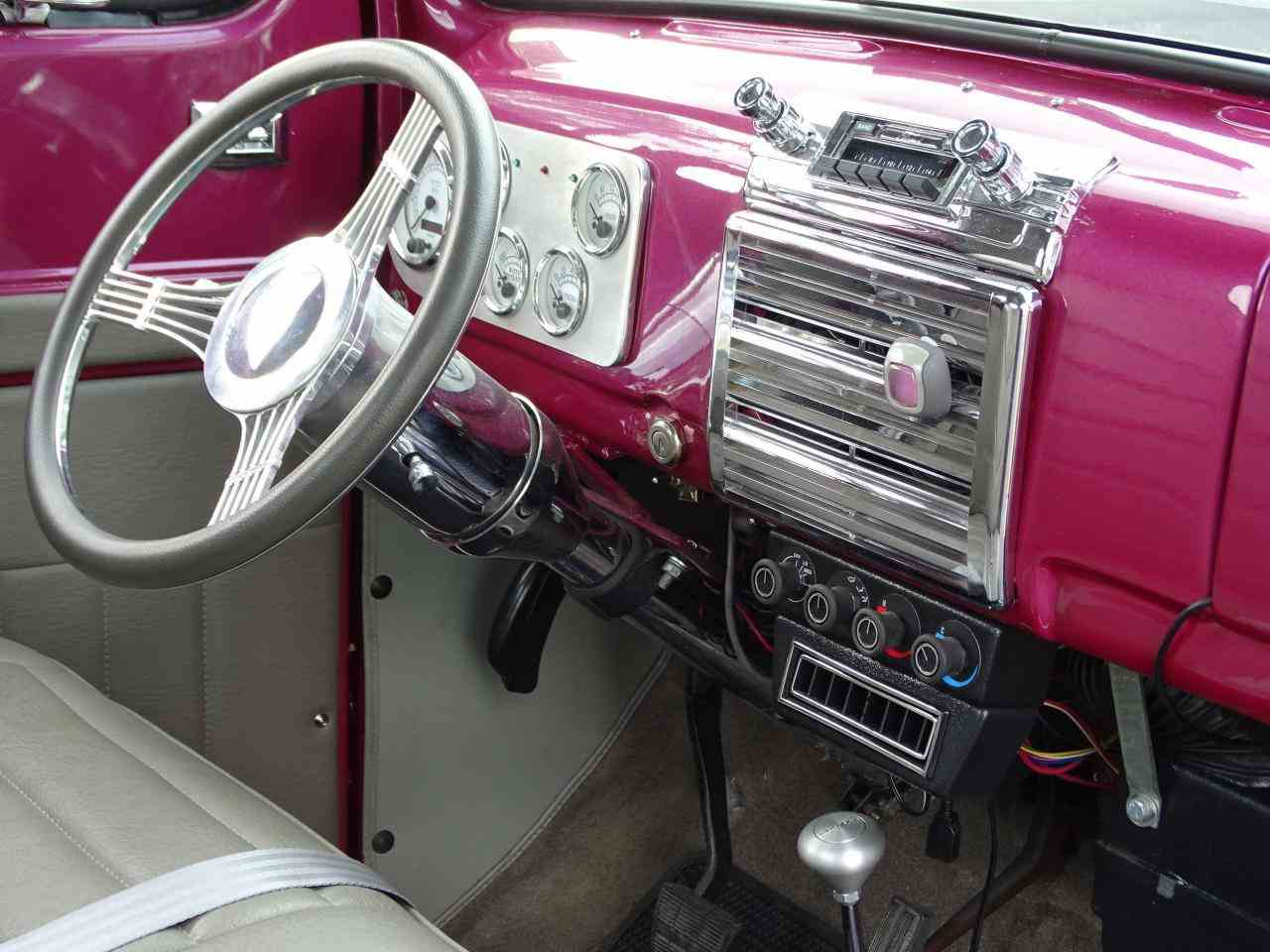 Large Picture of 1950 Pickup - $23,995.00 Offered by Gateway Classic Cars - St. Louis - LVNS