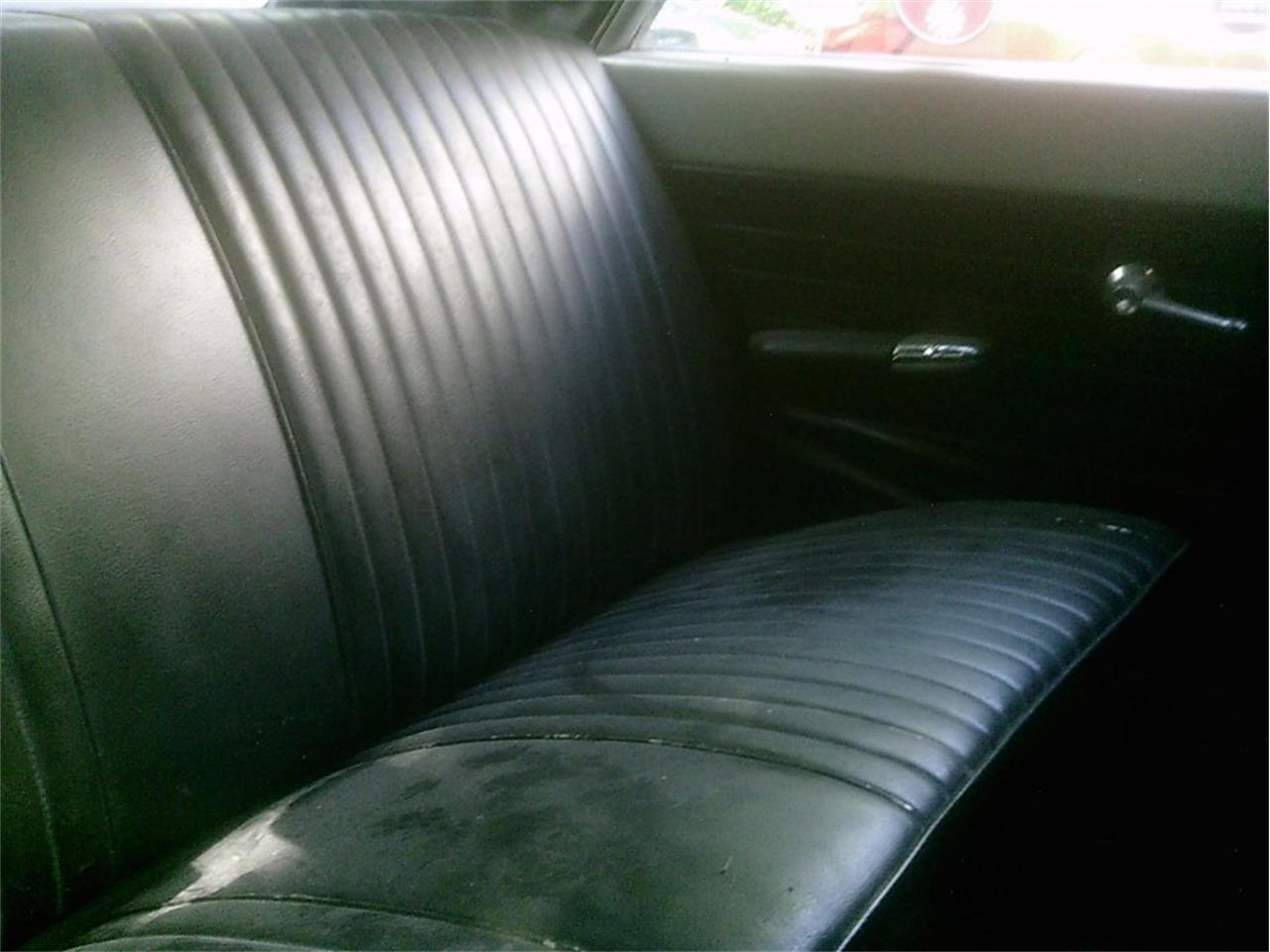 Large Picture of '64 Fairlane - LVNU