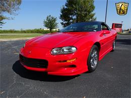 Picture of '02 Camaro - LVNW