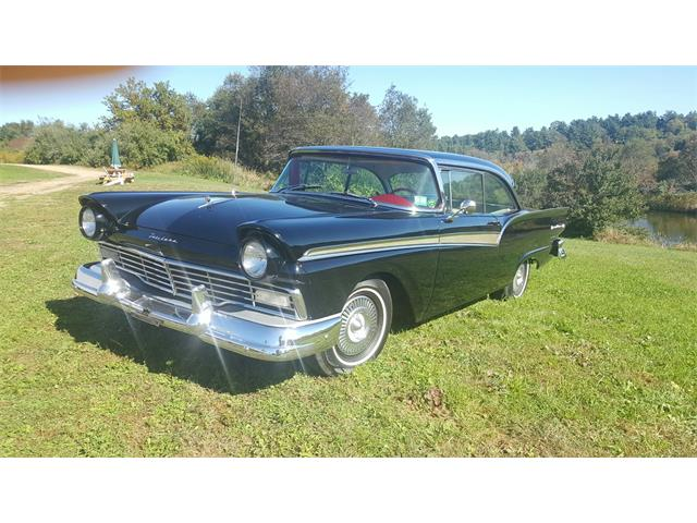 Picture of '57 Fairlane 500 - M1B6