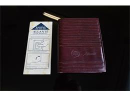 Picture of '91 Allante - M1B8