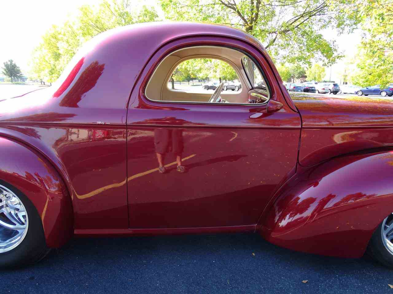 Large Picture of '41 Coupe - LVNY