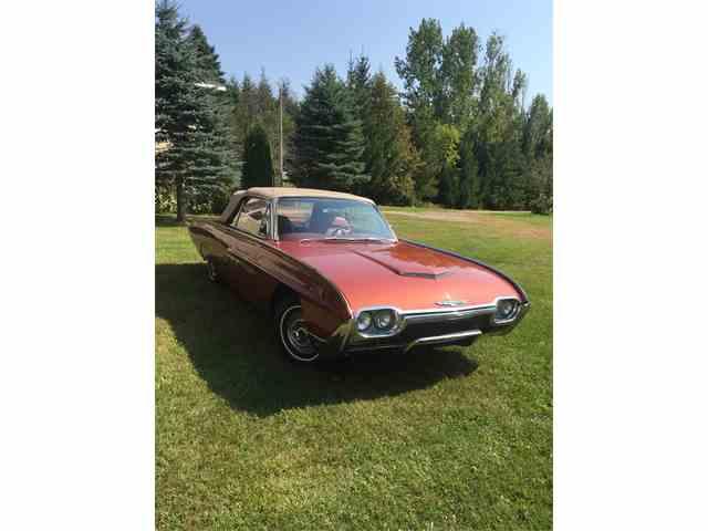 Picture of '63 Thunderbird - M1CU