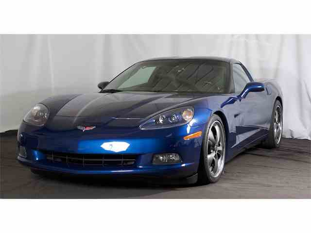 Picture of '07 Corvette - M1DS