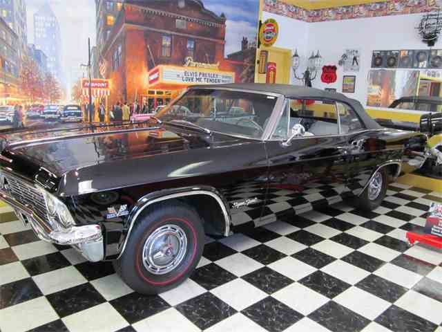 Picture of '65 Impala SS - M1DW