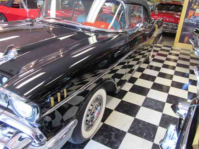 Picture of '57 Bel Air - M1DX