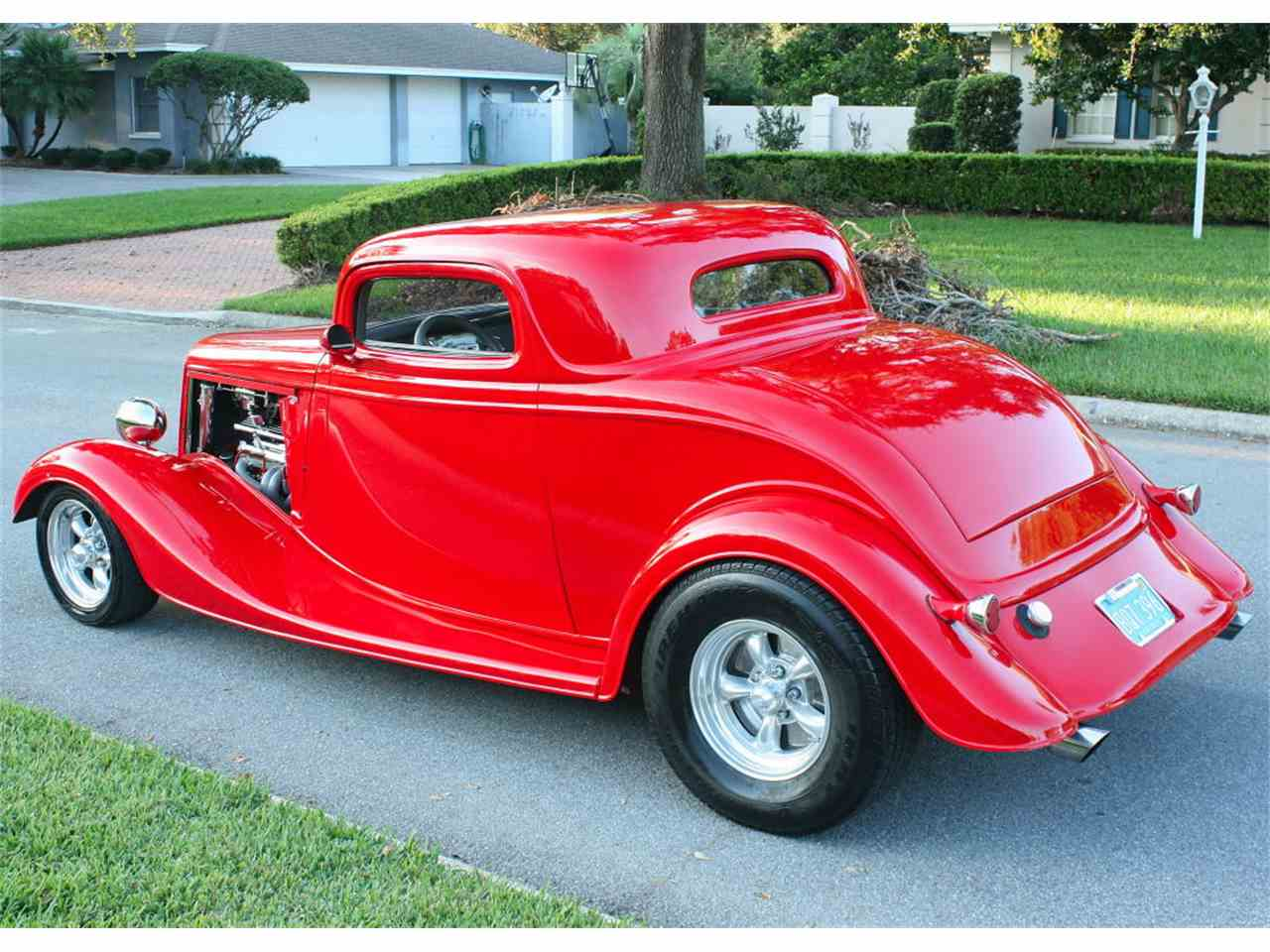 Muscle Cars Under 5k >> 1934 Ford Hot Rod for Sale | ClassicCars.com | CC-1028244