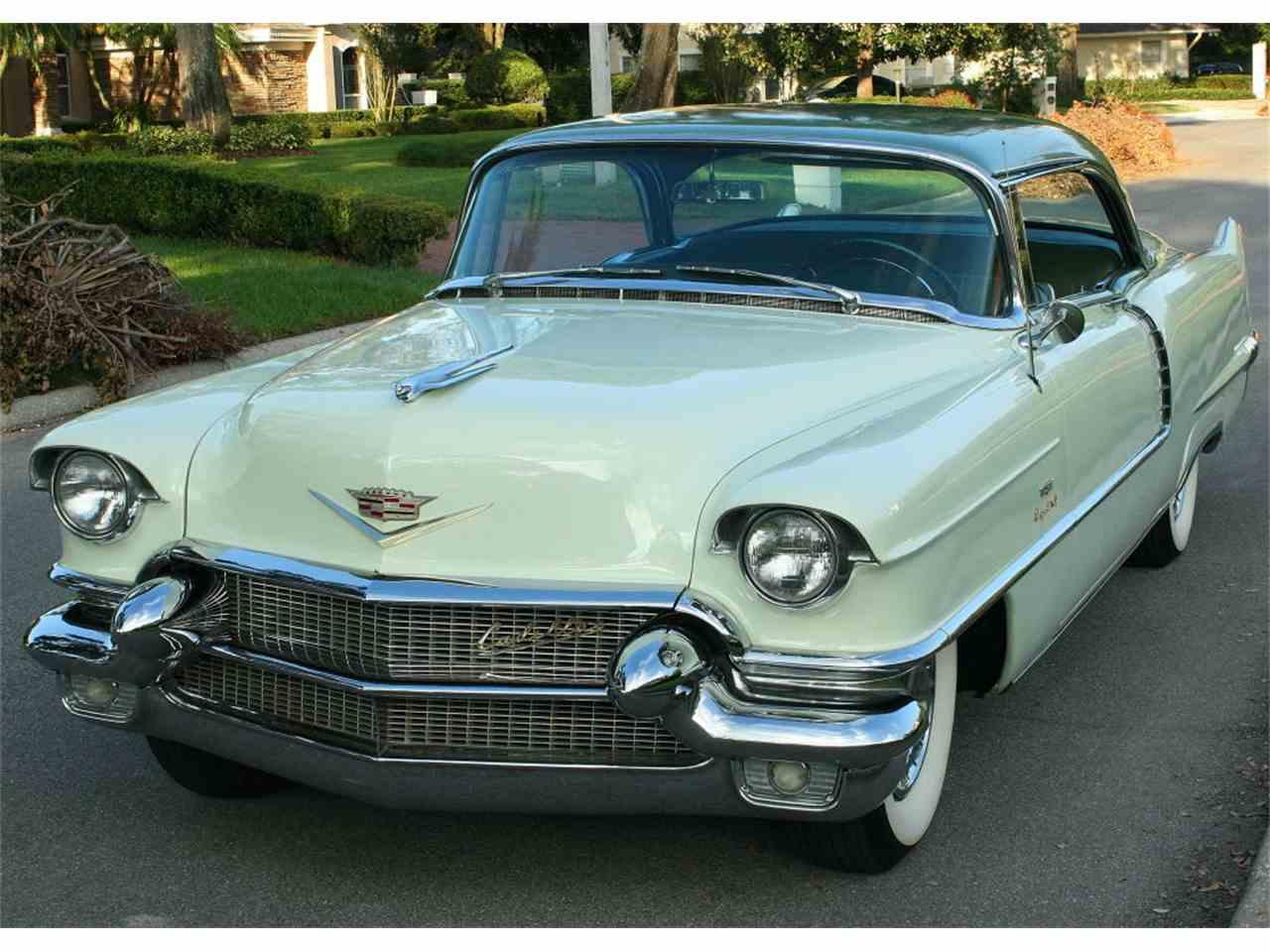 1956 Cadillac Coupe DeVille for Sale | ClicCars.com | CC-1028248