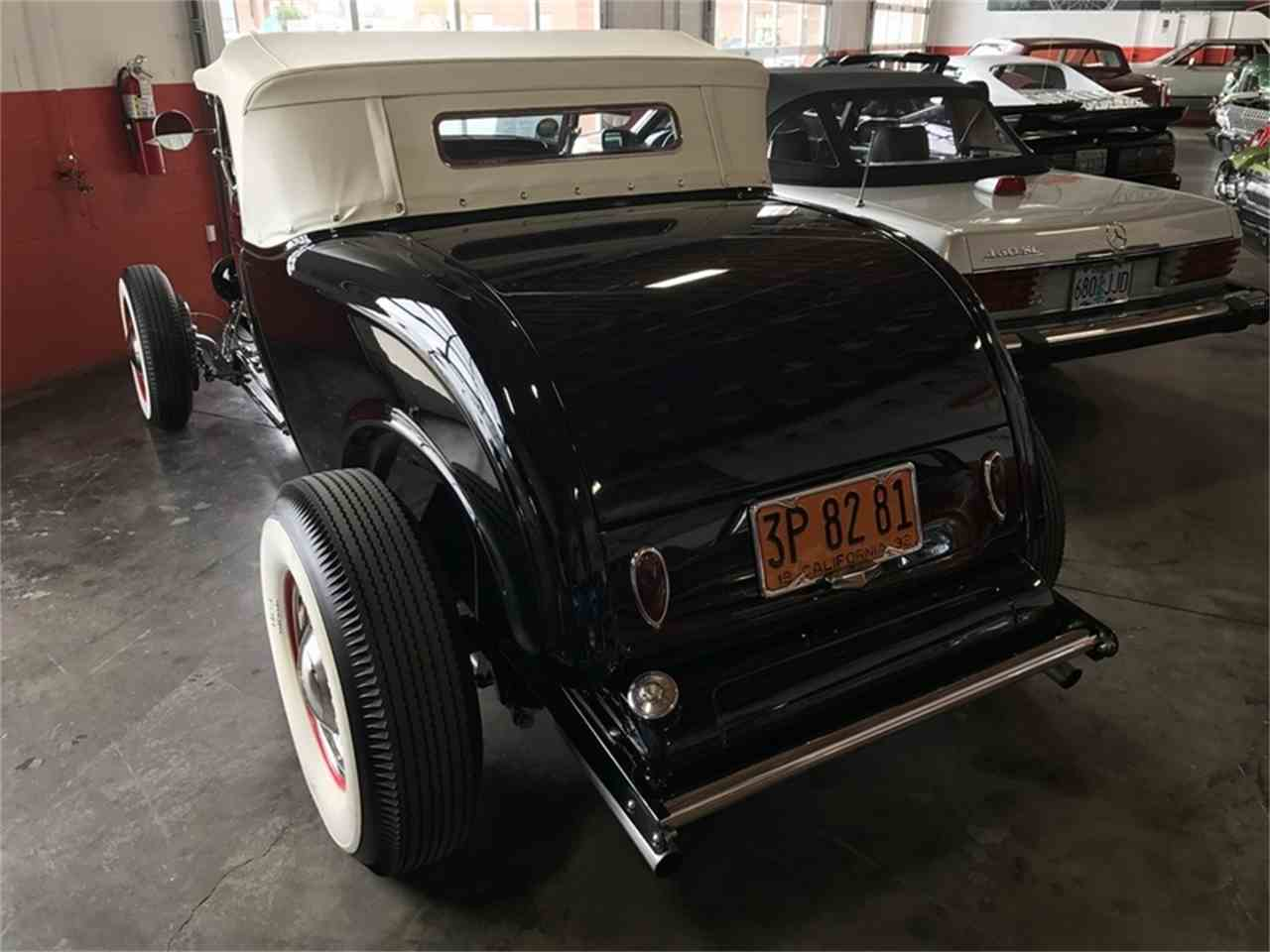 Large Picture of '32 Hot Rod - LVOB