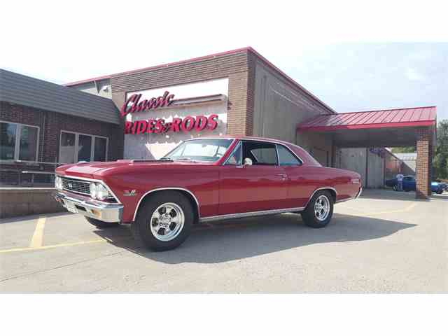 Picture of '66 Chevelle SS - M1F8